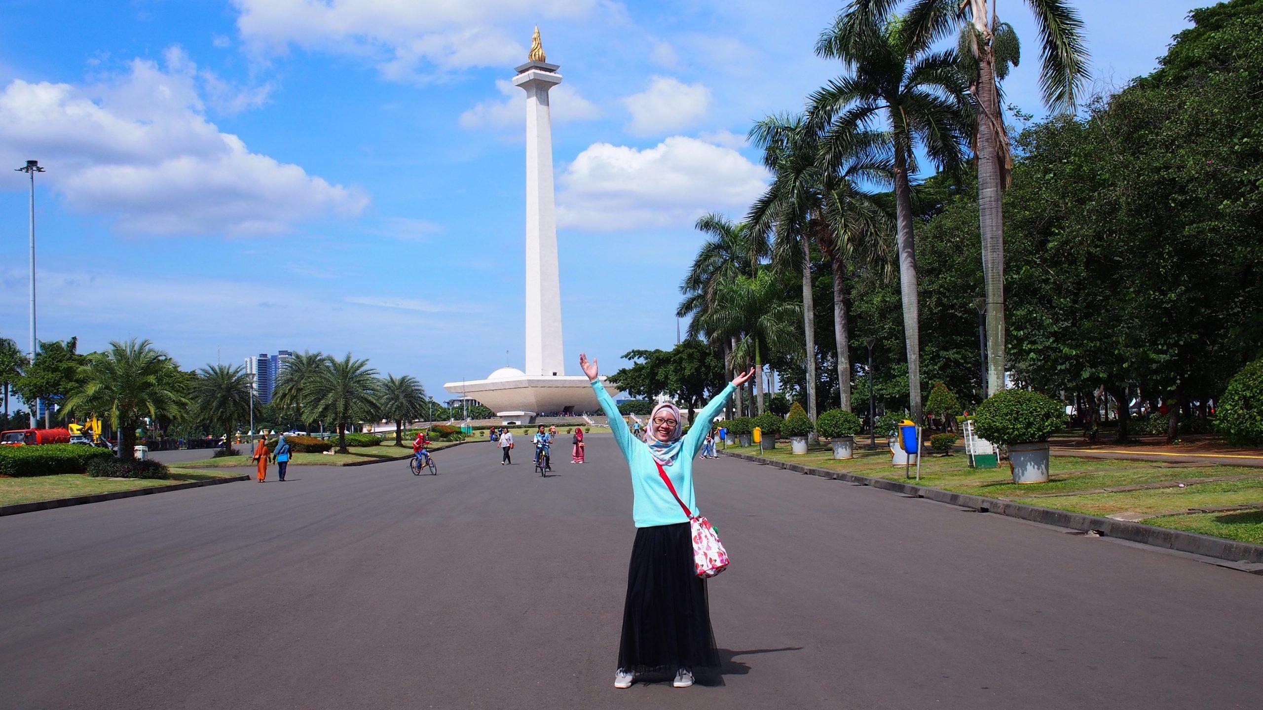 Wisata di Jakarta