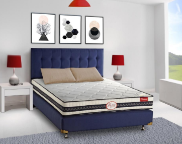 Spring Bed yang Baik dan Bagus untuk Tidur Berkualitas